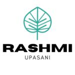 Rashmi Upasani logo